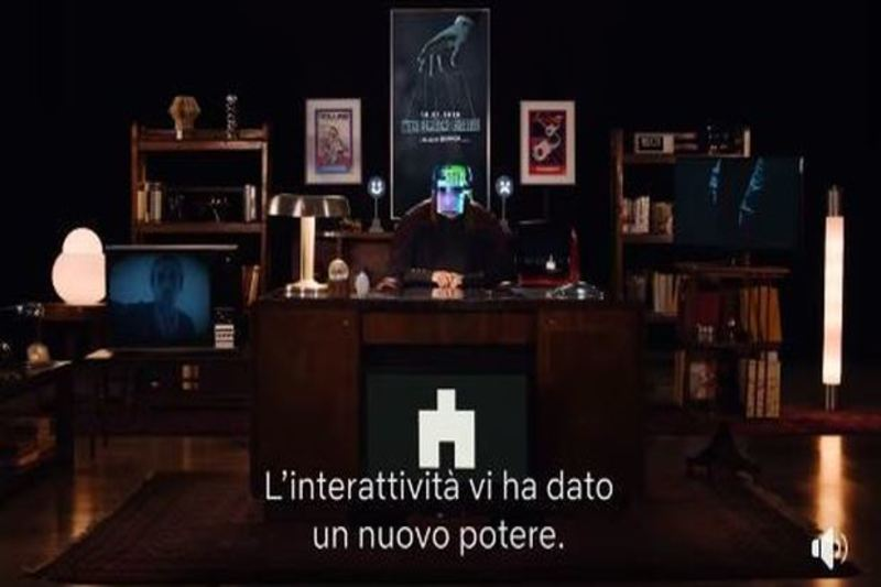 The Black Game: come funziona il gioco di Black Mirror