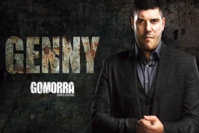 Gomorra – La Serie - Stagione 4 | Guardaserie