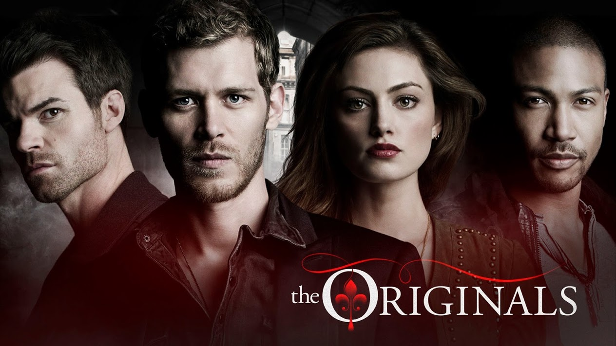The Originals, streaming: dove vedere le puntate