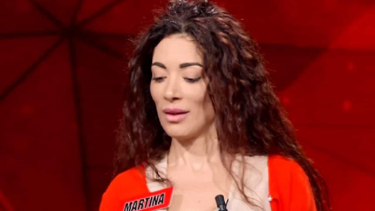 Uomini e Donne: Barbara De Santi ha lasciato Maurizio Guerci