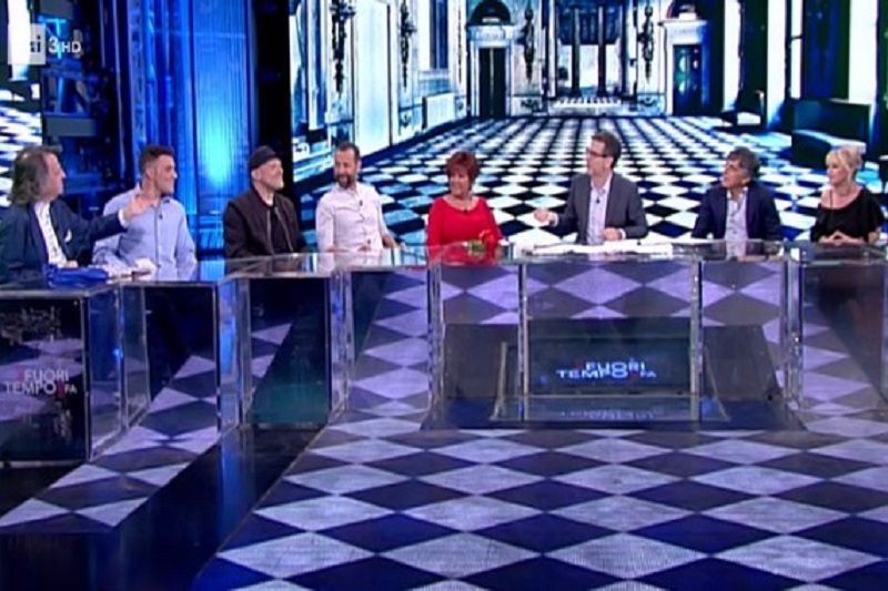 Ascolti Tv Auditel: Montalbano in replica triplica Canale 5, boom Emigratis