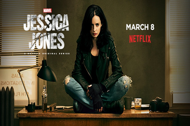 Jessica Jones: su Netflix arriva la seconda stagione 12