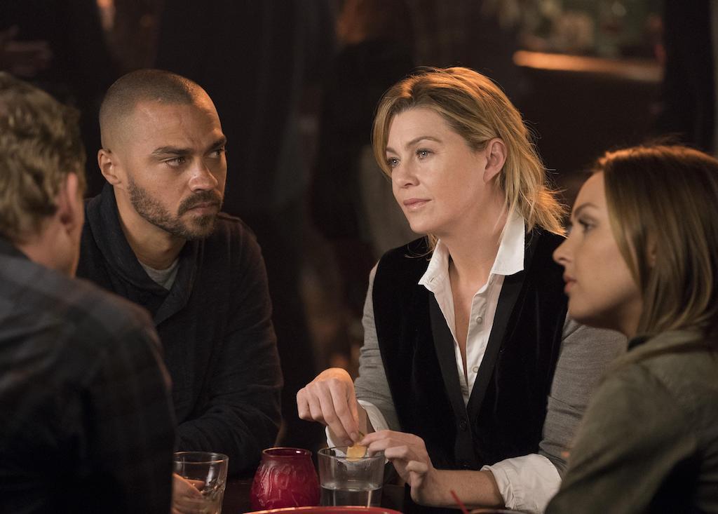 Grey\'s Anatomy 14: la 14x12 streaming online e anticipazioni | Tv ...
