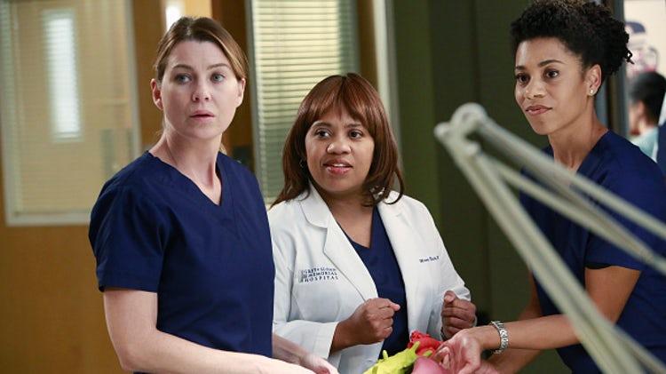 Greys Anatomy 14 La 14x12 Streaming Online E Anticipazioni Tv