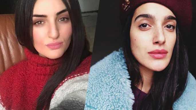Levante contro Arisa: botta e risposta social per colpa del look