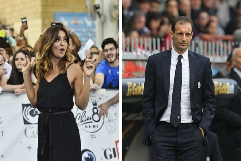 Massimiliano Allegri e Ambra Angiolini si sono sposati?