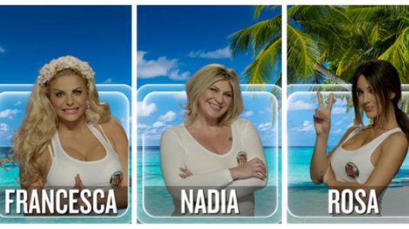 Special: Alessia Marcuzi, Raf e Alexia ospiti della terza puntata