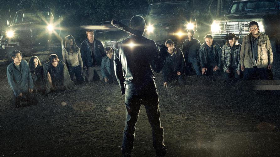 The Walking Dead 8: quando inizia la seconda parte dell ...
