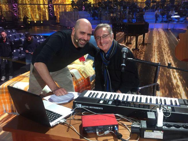 Il ritorno di Checco Zalone in TV dopo due anni