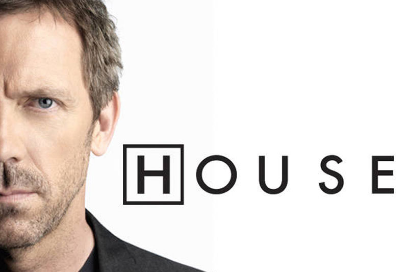 Dr. House - Medical division - S5 Ep4 Intrappolato