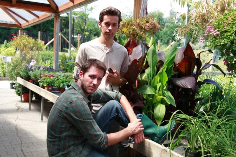 Giardino Zen Giardinieri In Affitto : Giardinieri in affitto programma televisivo tv per tutti