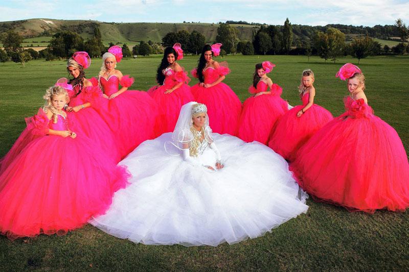 Grosso Grasso Matrimonio Gipsy : Il mio grosso grasso matrimonio gipsy usa programma