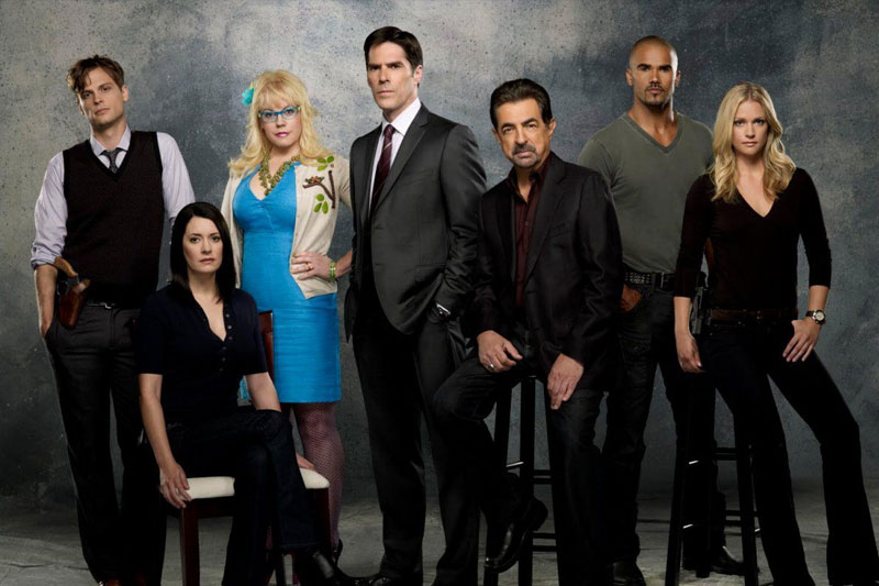 Criminal Minds - S7 Ep12 Soggetto ignoto