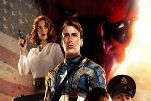 Captain America – Il primo Vendicatore: la trama