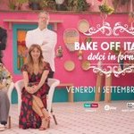 Bake Off Italia 2017: dove vedere in streaming la puntata e la replica?