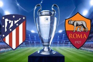 Atletico Madrid-Roma in streaming: dove vedere la partita di Champions League?