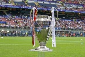 Rai-Champions League: c'è l'accordo