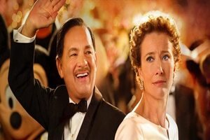 Saving Mr. Banks stasera in tv: trama e cast del film