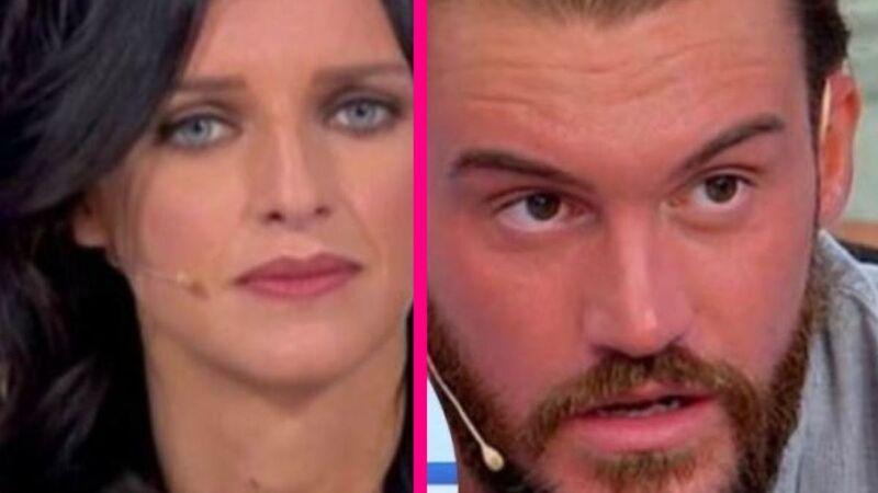 Uomini e donne, Jessica Antonini delusa da Davide Lo Russo: «Aveva ragione Maria De Filippi»